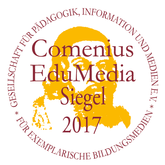 The OpenOlat LMS wins a comenius edu media award